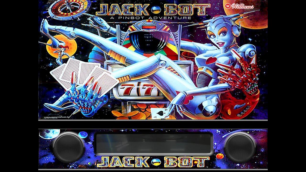 Image result for jackbot