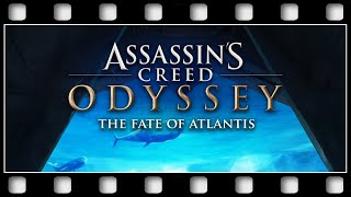 "Assassin's Creed Odyssey: Atlantis ""GAME MOVIE"" [GERMAN/PC/1080p/60FPS]"