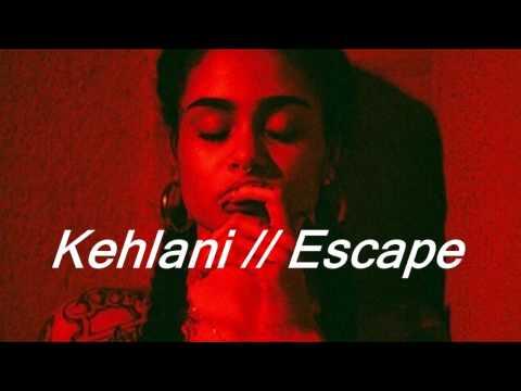 Kehlani  - Escape // Español