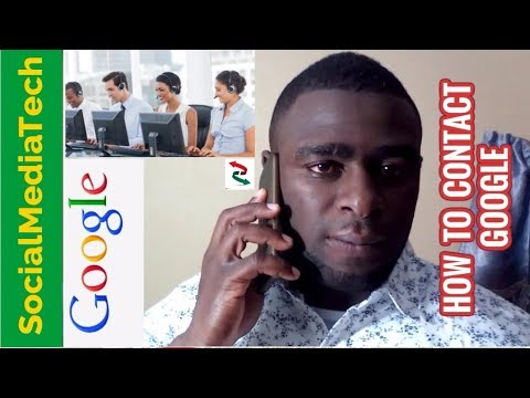 Google My Business Listing Support Team Contact By Phone
