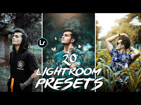 Repeat Top 20 mobile lightroom presets download free| lightroom