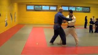 Judo Nage-waza