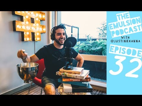 Michelin⭐️ Give-Backs, Sioux Chefs and All the Quickie Stories On #TheEmulsion Ep 32