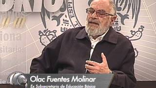 OBSERVATORIO La Reforma Educativa (Contraste 4)