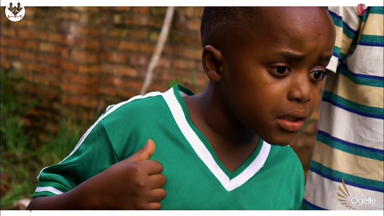 NaxoComedyStyle : Nyaxo iyo wamwiyitiriye (bakagufata nkumwami)