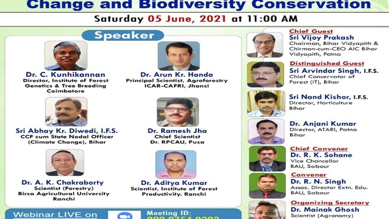 हर परिसर-हरा परिसर  II World environment Day II