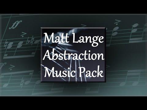 Dota 2: Matt Lange - Abstraction Music Pack