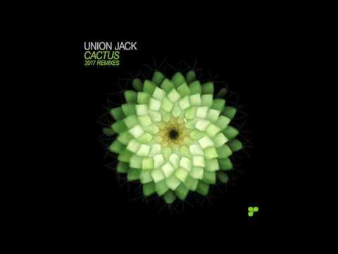 Union Jack - Cactus - Quietman Remix [Platipus Records]