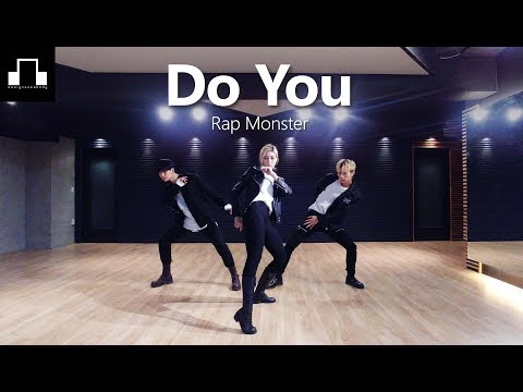 Rap Monster - Do You / dsomeb Choreography & Dance