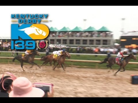 Kentucky Derby 139 Wrap up with Jill Byrne