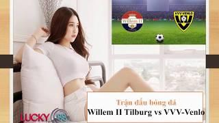 Kèo châu á Willem II Tilburg vs VVV Venlo – 22/9/2019 – Lucky88