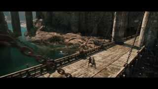 Seventh Son official movie trailer (2014) Jeff Bridges Fantasy Adventure Film