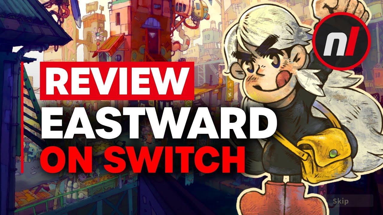 Eastward Nintendo Switch Review - Is It Worth It?