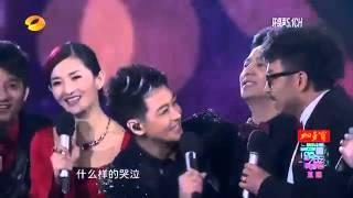 林志穎 湖南衛視跨年演唱會 《十七歲的雨季》   YouTube