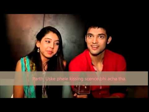 Parth and Niti VM on Shayad Yahi Hai Pyaar