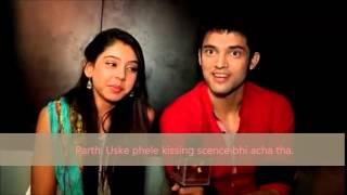 Parth and Niti VM on Shayad Yahi Hai Pyaar