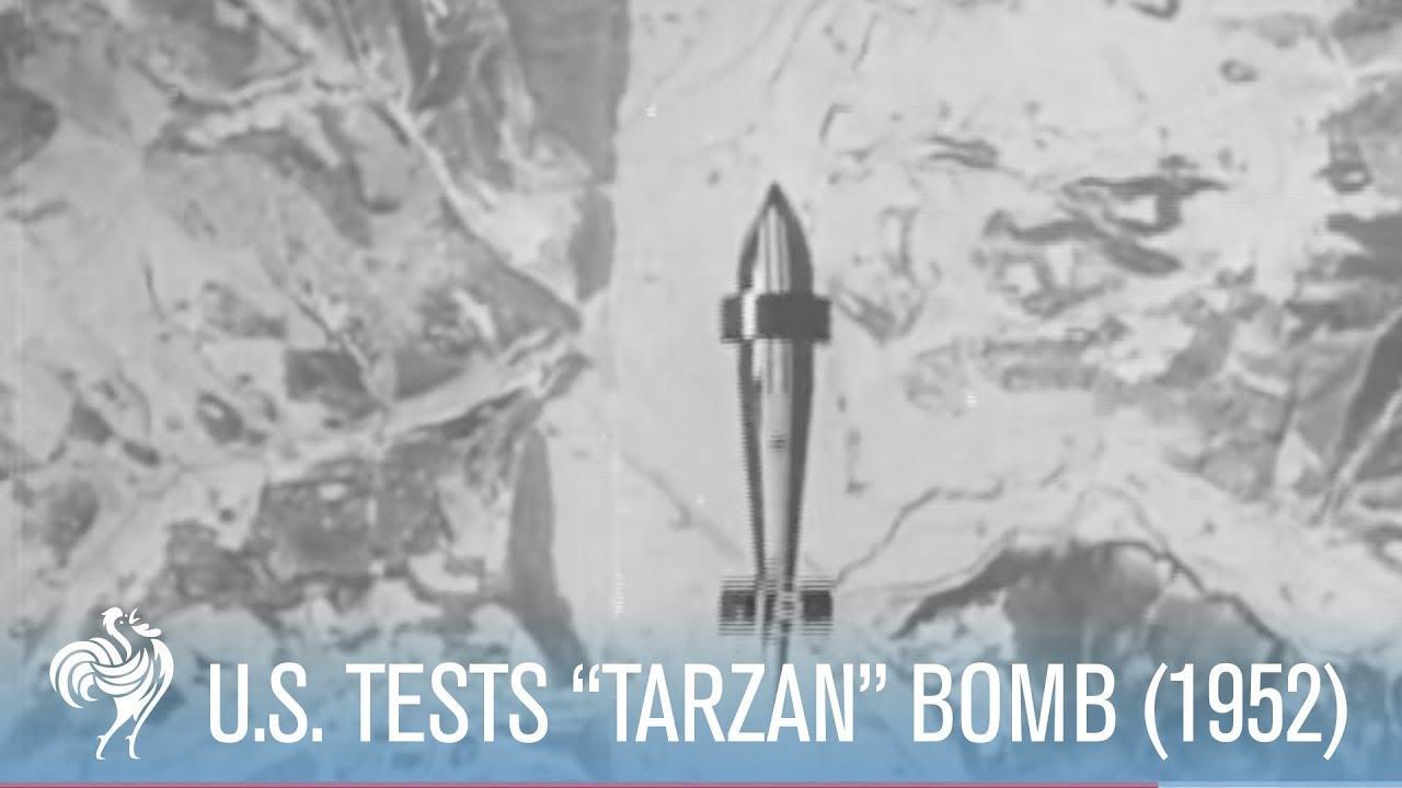 Bomb with a Brain: U.S. Tests ...