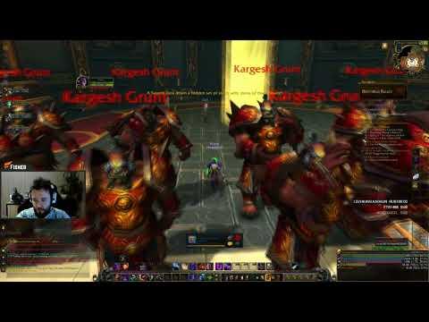 fisheR (Фишер) - Lineage 2 Classic vs World Of Warcraft