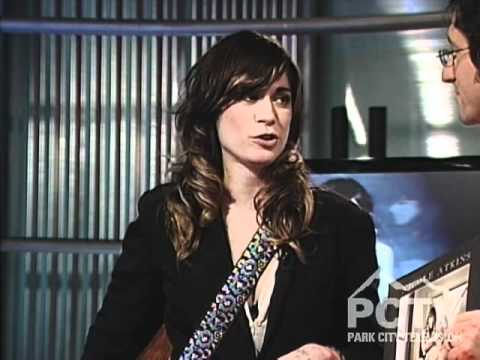 Nicole Atkins Interview on Park City Television