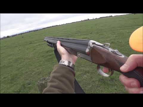 2019 Ultimate Dachshunds And Chiappa Triple Crown 20G Hunting Compilation