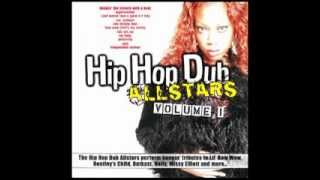 Yesterday - Hip Hop Dub Allstars Volume 1