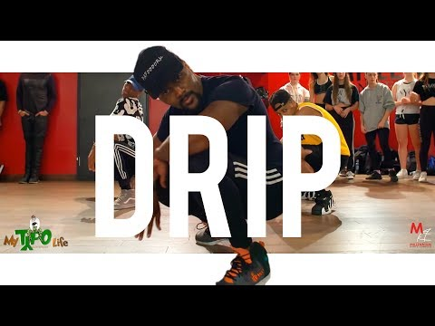 Cardi B - Drip ft. Migos | Choreography With JR Taylor
