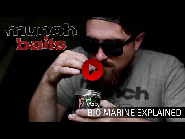 Bio Marine Explained
