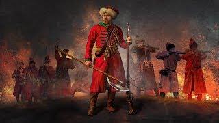 ZAFERİN ANAHTARI ATEŞ VE BARUT - Cossacks 3 Türkçe Multiplayer [Samed Güngör Live]
