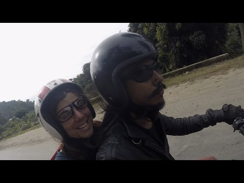 GoPro: Northeast India Motorcycle Travel
