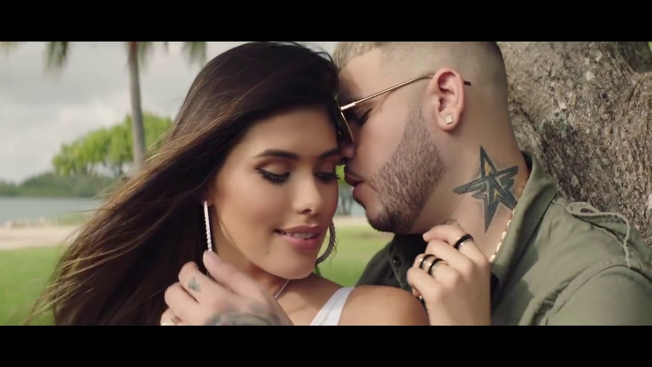 Farruko - Dont Let Go [Teaser 3]