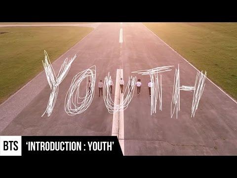 [MV] BTS(방탄소년단) 'Introduction : YOUTH'