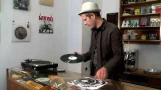 Aus Liebe zum Vinyl: Der Schallplatten-Boom