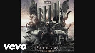 Maître Gims - Outsider (Audio) ft. Bedjik, Dadju, Xgangs