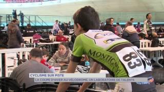 Cyclisme sur piste : la Coupe d'hiver au vélodrome, un laboratoire de talents