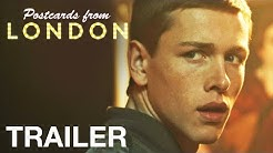 POSTCARDS FROM LONDON - Harris Dickinson - Trailer - Peccadillo