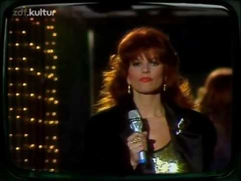 Milva - Hurra, wir leben noch - ZDF-Hitparade - 1983