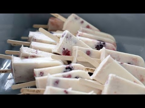 Pop Brothers' artisan popsicles are becoming a local favorite