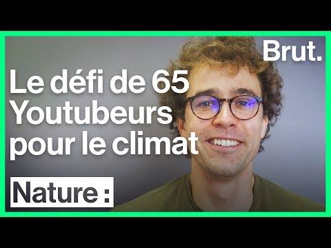 1 défi par jour pendant 30 jours pour la planète