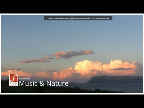 Harmonizing Relaxation Music - Morning Symphony relaxing music