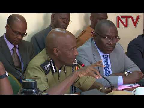 2017 crime rate lower than previous years - Kayihura