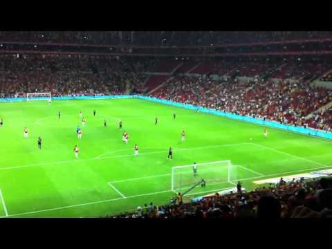 Galatasaray nevizade geceleri