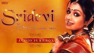 Sridevi Superhit Film Songs | Best Of Sridevi Tamil Songs