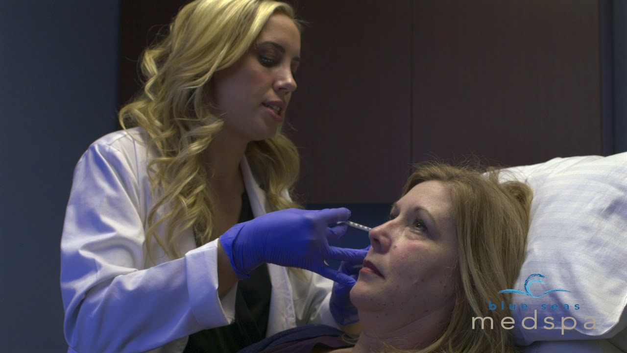 Blue Seas Med Spa | Medical Spa in Naperville, IL