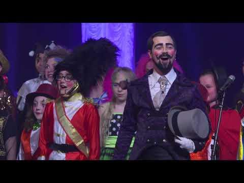 A Million Dreams - Belfast School of Performing Arts
