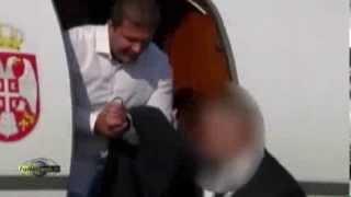 Uhapšen Darko Šarić