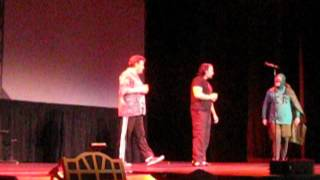 Trailer Park Boys At Riveria Theater North Tonnie-wandies May 12 2012