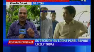 Supreme Court decision on Lodha panel report likely today