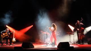 Mor Karbasi (Teatro Gaztambide. Tudela, Spain) - October 2013