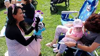 Story-Time Puppets and Songs by Unicorn Jazz Kids Club Thousand Oaks, California