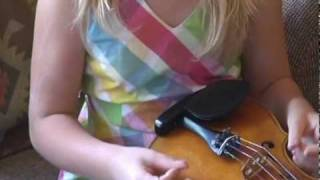 How to make your violin chin rest more comfortable thumbnail